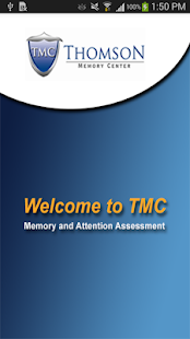TMC- Memory and Attention Test- screenshot thumbnail