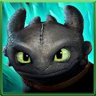 Dragons: Rise of Berk icon