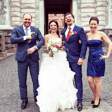 Wedding photographer Sergey Balanyan (balanian). Photo of 04.03.2018