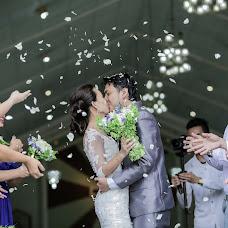 Hochzeitsfotograf Harold Lansang (harlansmultimed). Foto vom 24.02.2018