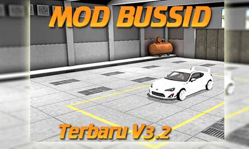 Bussid Mod Buss Truck Mobil 1.5 screenshots 2