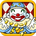 Clown Coins icon