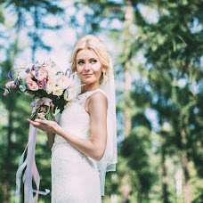 Wedding photographer Darya Shishkina (DariaShishkina). Photo of 18.08.2016