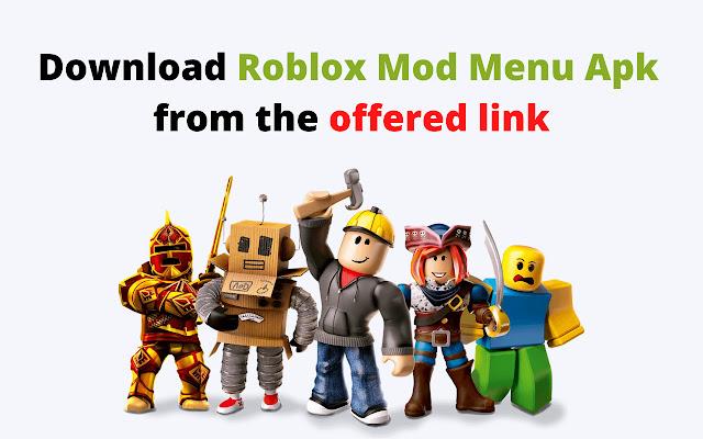 Roblox Mod Menu Download Roblox Mod Menu Apk 100 Working