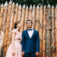 Wedding photographer Darina Zdorenko (gorodinskaj). Photo of 12.06.2018
