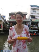 Photo: Mais schmeckt immer