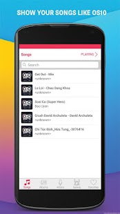 Download iMusic OS10 For PC Windows and Mac apk screenshot 3