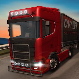 Euro Truck Driver 2018 2.2 APK+DATA MOD