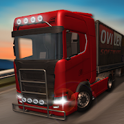 Tải Bản Hack Game Euro Truck Driver 2018 [Mod: a lot of money] Full Miễn Phí Cho Android