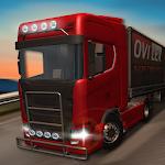 Euro Truck Driver 2018 2.2 (Mod Money)