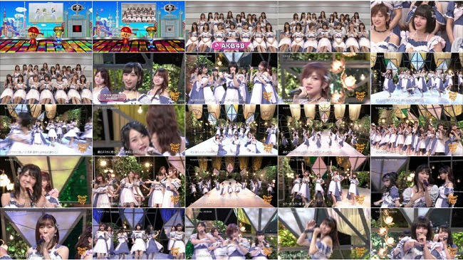 [TV-Variety]  AKB48 Part – CDTV (2019.09.21)