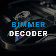 Bimmer VIN Decoder for BMW
