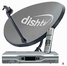 Photo: SD BOX AND DISH with Remore