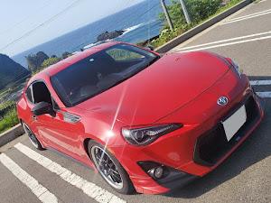 86 ZN6 GT-Limitedのカスタム事例画像 PIZZAさんの2021年05月04日17:00の投稿