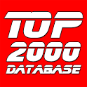 Top 2000 Database icon