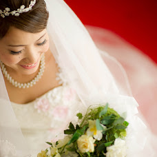 Wedding photographer Shintaro Hamada (hamada). Photo of 09.02.2014