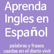 Spanish to English Speaking
