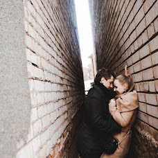 Wedding photographer Elena Birko (BiLena). Photo of 27.01.2014