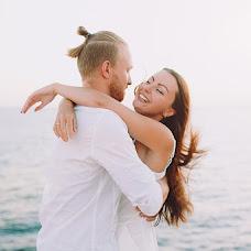 Wedding photographer Antoniya More (AMore). Photo of 03.09.2017