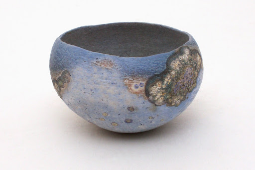 Elspeth Owen Ceramic Jar 22