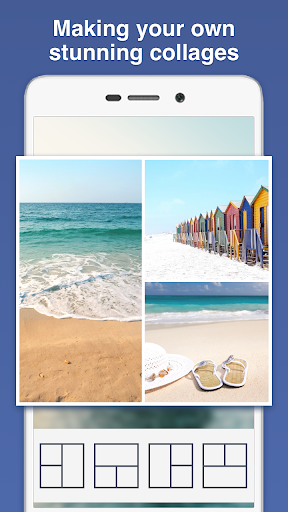 Make Collage - Pic Editor&Stickers&Collage&Filters for PC