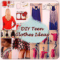 DIY Teen Clothes Ideas icon
