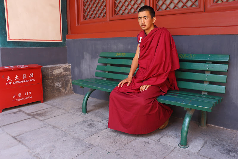 monaco di SALVATORE PETRENGA