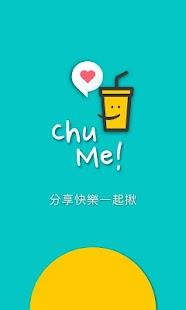 ChuMe 啾咪訂飲料!揪團訂飲料最方便! - náhled