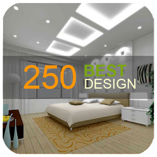 250 Modern Bedroom Design - náhled