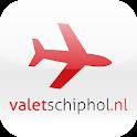 Valet Parking Schiphol icon