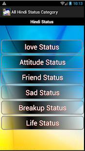 New Best Latest status - náhled