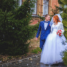 Wedding photographer Roman Savchenko (savafotos). Photo of 06.12.2016