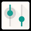 Vertical SeekBar Example icon