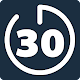 Count 30 - 30 seconds game icon
