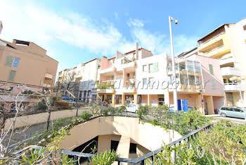 Appartement 5 pièces 95,77 m2
