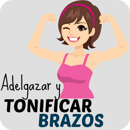 Adelgazar Brazos