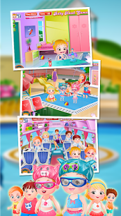 Baby Hazel Preschool Picnic- screenshot thumbnail