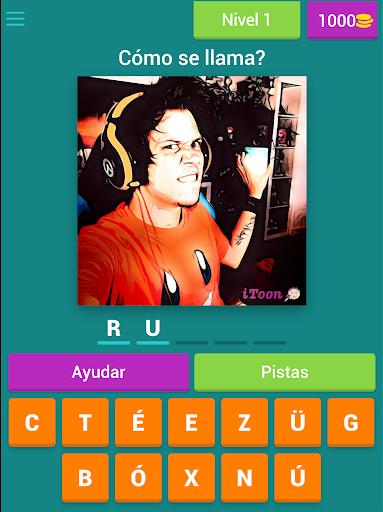 Juego ElRubius screenshot 8