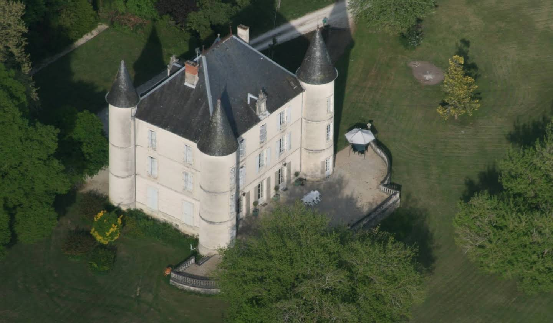 Castle Martel