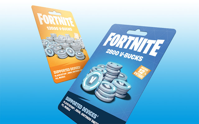 Fortnite Free Vbucks Codes Generator