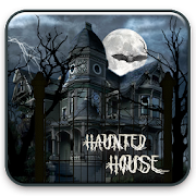 App Haunted House Live wallpaper APK for Windows Phone