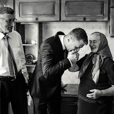 Wedding photographer Andrei Chirvas (andreichirvas). Photo of 26.09.2018