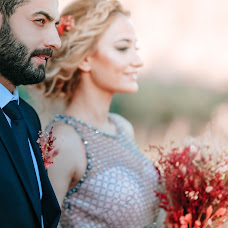 Wedding photographer Berkay Pınar (berkaypinar). Photo of 15.10.2017