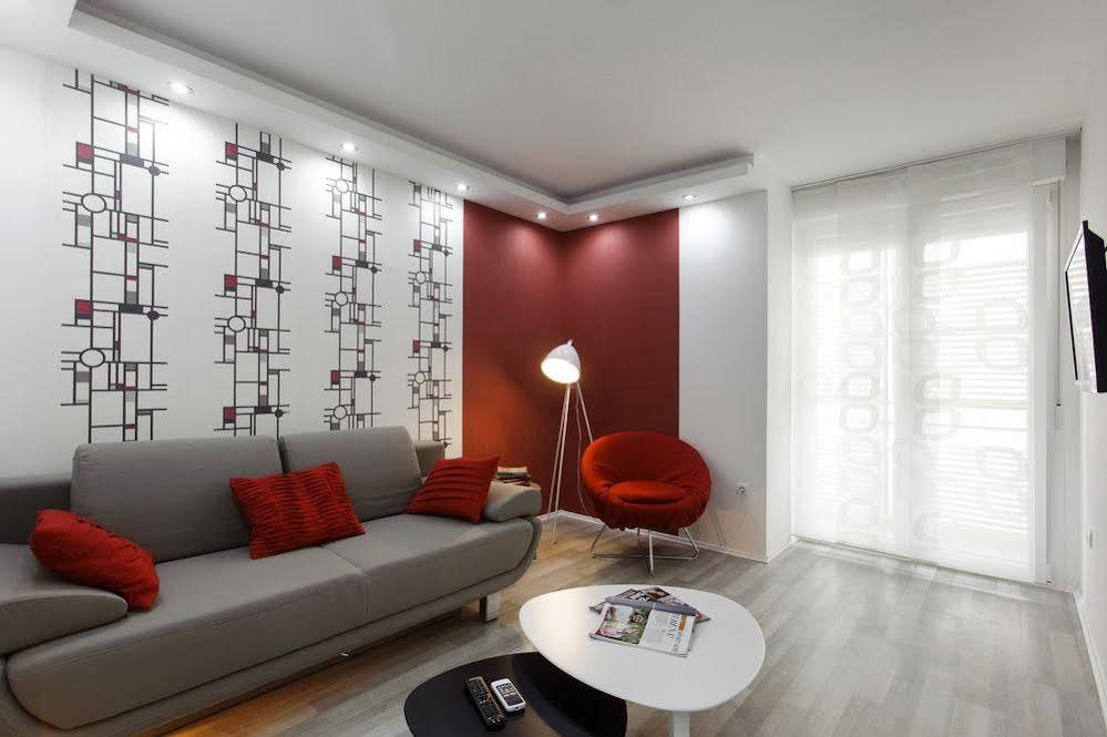Guest House Teatrin Split