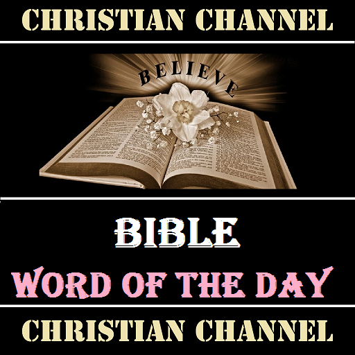 the bible word of