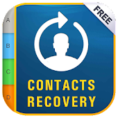 Recover Deleted Contacts 2017