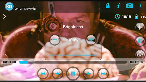 BSPlayer lite screenshot 3