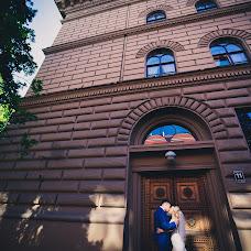 Wedding photographer Mila Osipova (delfina). Photo of 14.06.2016