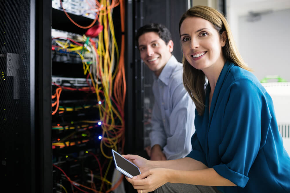 Técnico em Redes de Computadores: curso, salário e mercado