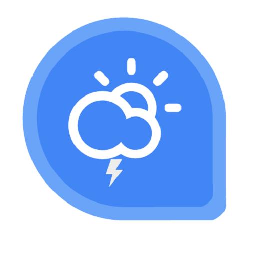 Weather Status 天氣 App LOGO-硬是要APP